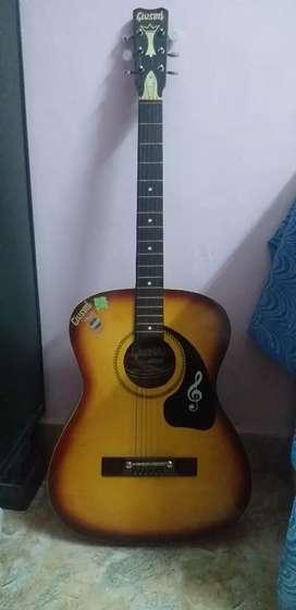 Basic Guitar.