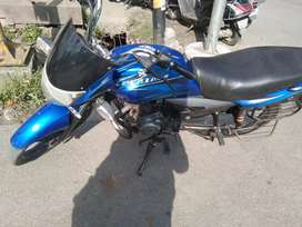 Good condition new tyre, fst owner, all document ok,