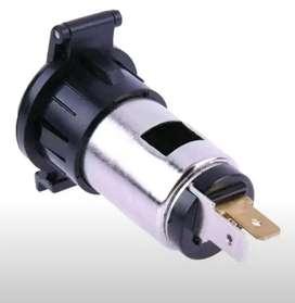 Plug socket motor car mobil