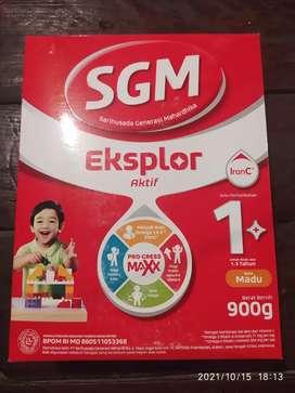 Sgm eksplor 1plus 900gr