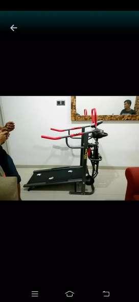 Promo Turi treadmill manual 6fugsi