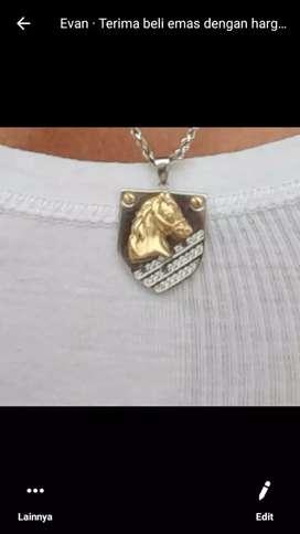 Kami Terima beli emas dan berlian