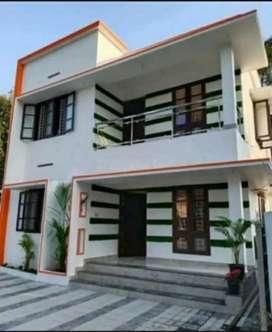 Kazhakoottam chanthavila new house