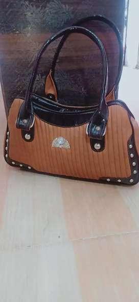 100% New purse