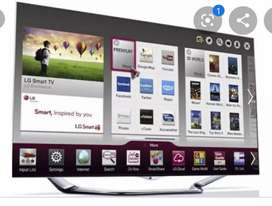 """32"""" Smart with installation available new led sony"""
