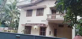 6cent land+ double storage house for sale ,1.5 cr
