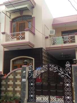 125 YARD DESIGNER DUPLEX HOUSE 80 LAC (NEAR D BLOCK SHASTRI NAGAR)
