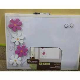 """New Magnetic Combination Flower Board 17"""" x 23"""""""