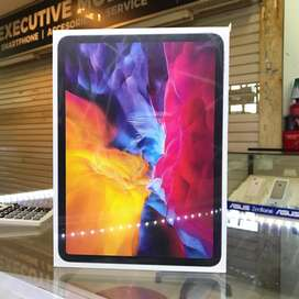 Internal 256GB Ipad Pro 2020 11 Inc Wifi