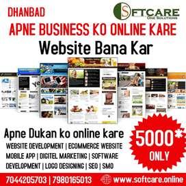 Website and Digital Marketing Agency