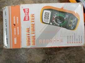 Multimeter checking masine high quality Modle no.MAS830L