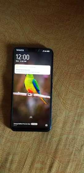 Vivo v9 for sold new mobile