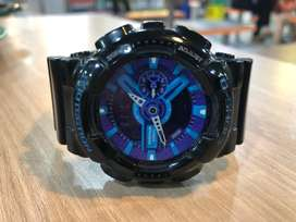 Gshock Watch Like New