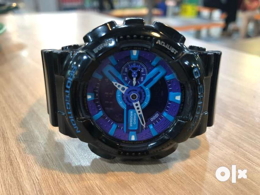 Gshock Watch Like New 0