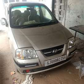 Hyundai Santro 2005