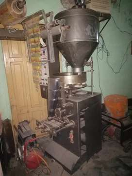 I am selling chips maker.. Chips maker and packaging machine..