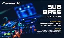 Pioneer DJ Academy Guwahati