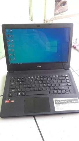 Acer Es1 A8-6410/4/500 Slim