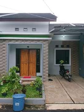 Over kredit rumah / take over rumah siap huni cluster ayra residence 2