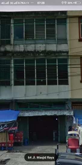 Dijual Rumah / Ruko Tanpa Perantara
