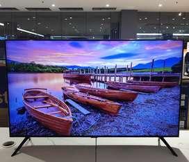 SAMSUNG LED TV SMART 50