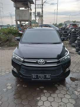 Inova REBORN TYPE G bensin manual 2017