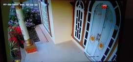 Pasang Kamera CCTV Online Via HP Melayani Pemasangan