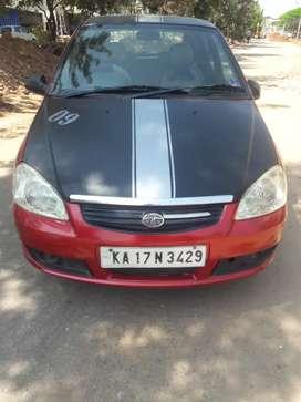 Tata Indica 2010 Diesel 80000 Km Driven