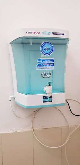 KENT MAXX UV+ UF WATER PURIFIER