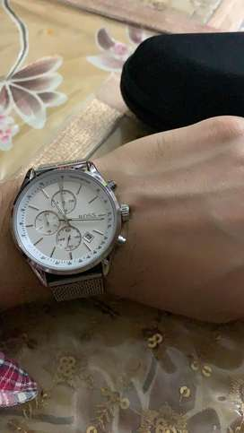 Hugo boss original watch