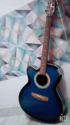 Yiemaha Acoustic guitar for sell