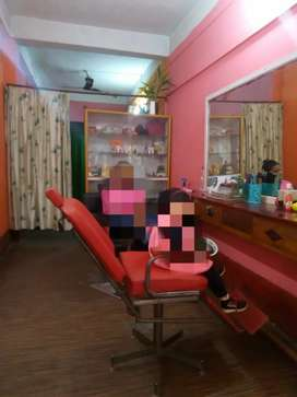 Women beauty  parlour