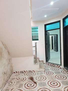 4 MARLA HOUSE FOR RENT IN ALI TOWN AT PRIME LOCATION