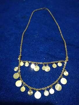 Terima  perhiasan emas dan berlian tanpa surat COD