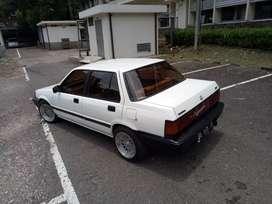 Civic wonder 1985 TT/BT masuk. No keropos