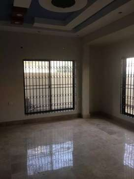 Brand New GROUND Floor Portion For Rent In North Nazimabad Block J