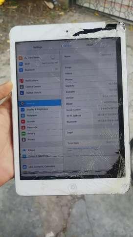 iPad mini 2 16 gb urgent  sell