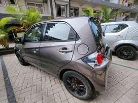 Honda Brio 1.2 VX MT, 2013, Petrol