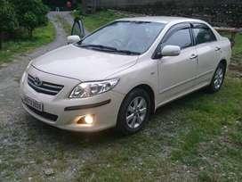 Toyota Corolla 1.8G TRDSPORTIO for sale