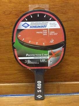 Bet bat tenis meja pingpong Donic protection line 400 original