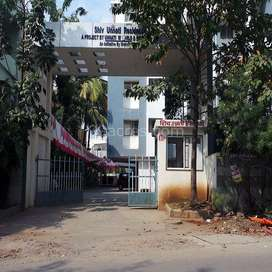 1 BHK, Unfurnished flat available for Rent in near Tukai Darshan
