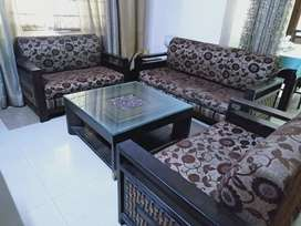 Sofa Set Seven Seater