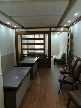 Fully Furnished Office Is Available for Sale