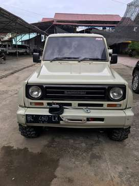 Jual Rocky independent turbo 96