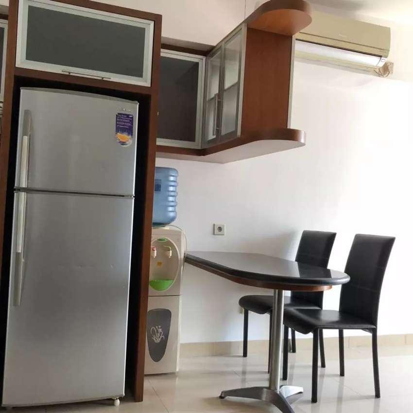 Dijual apartemen rasuna tower 18 0