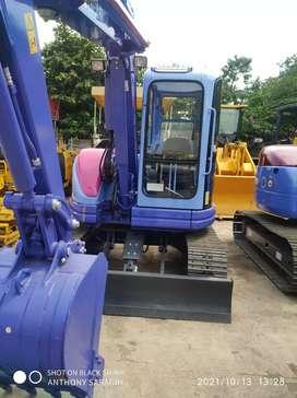 Excavator Komatsu pc50 UU-2 2021(build up)