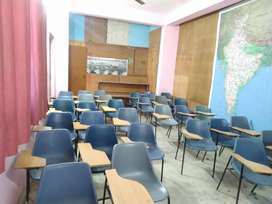 Fully furnished Class Room For Tuition Only