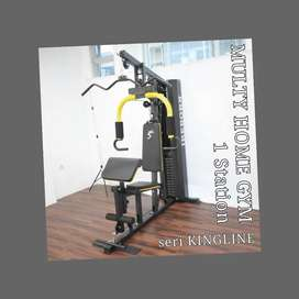 home gym multy 1 sisi 803W XT-09 alat fitnes