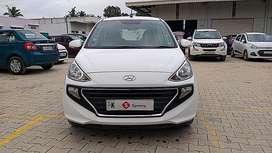 Hyundai Santro Sportz AMT, 2018, Petrol