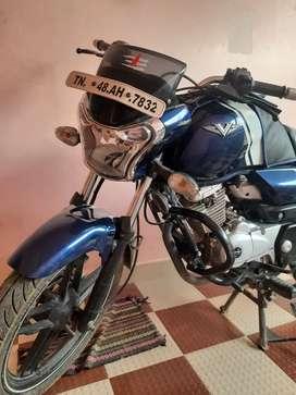Bajaj v15 2018 at lowest price